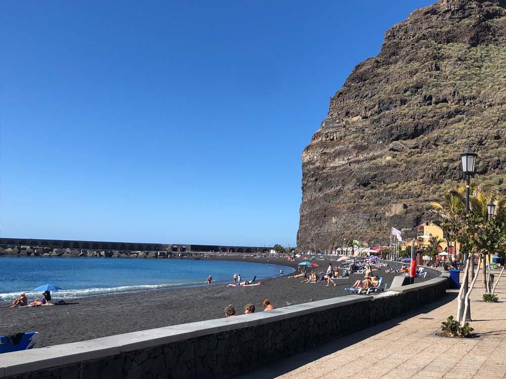 Playa de Tazacorte Canary Vibes