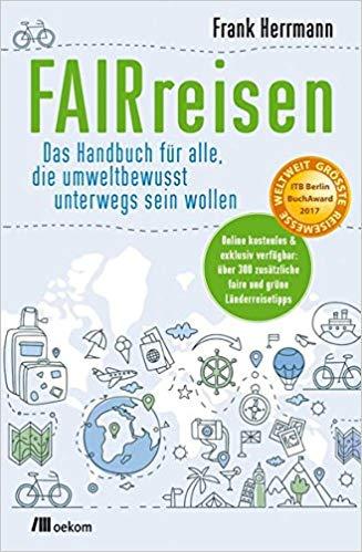 Buch Fair Reisen