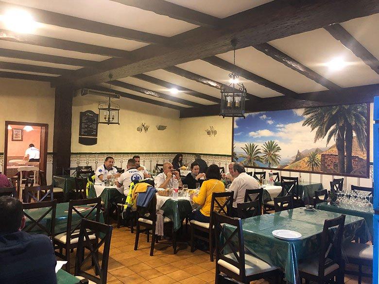 Casa Tomás Restaurants Norden Teneriffa