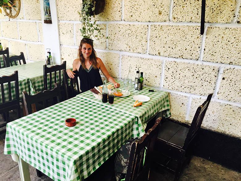 Beste Restaurants Teneriffa Canary Vibes