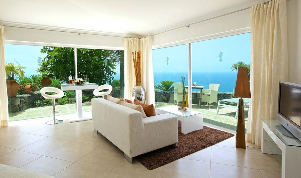 Hotel Jardin de la Paz Teneriffa Casa Bruno