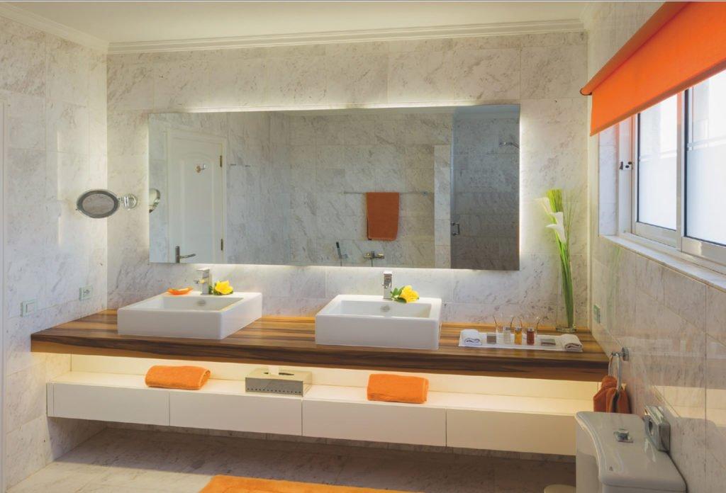 Hotel Jardin de la Paz Teneriffa Casa Domingo