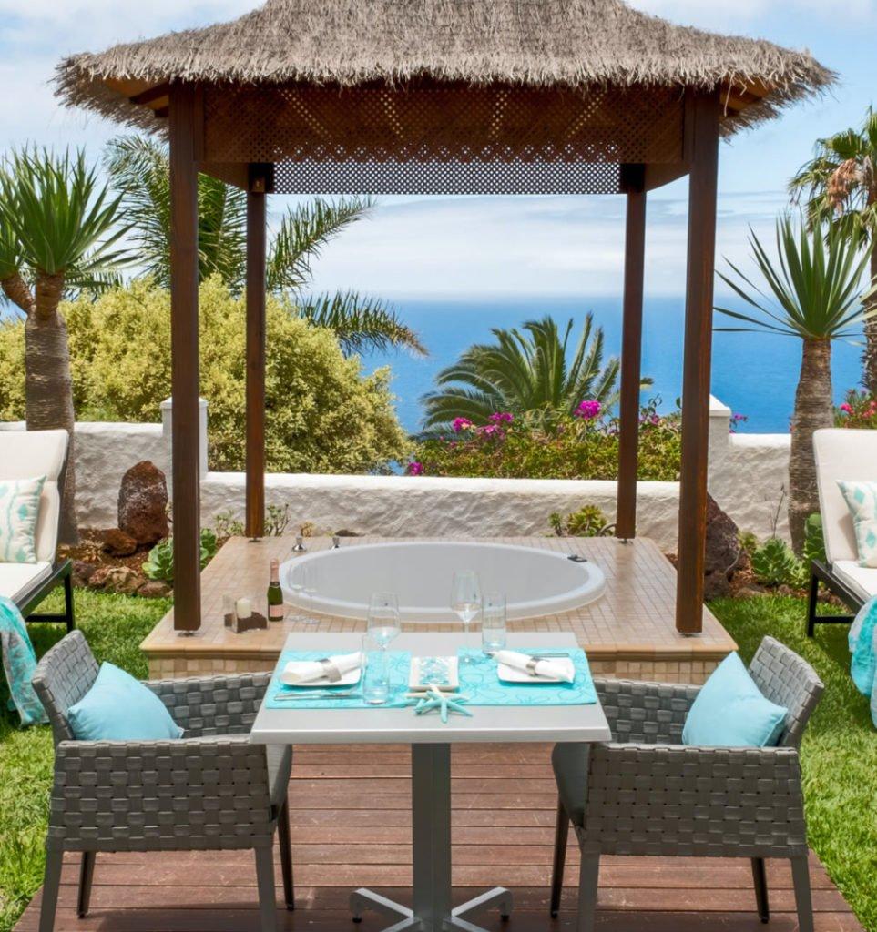 Hotel Jardin de la Paz Teneriffa Casa San Marco