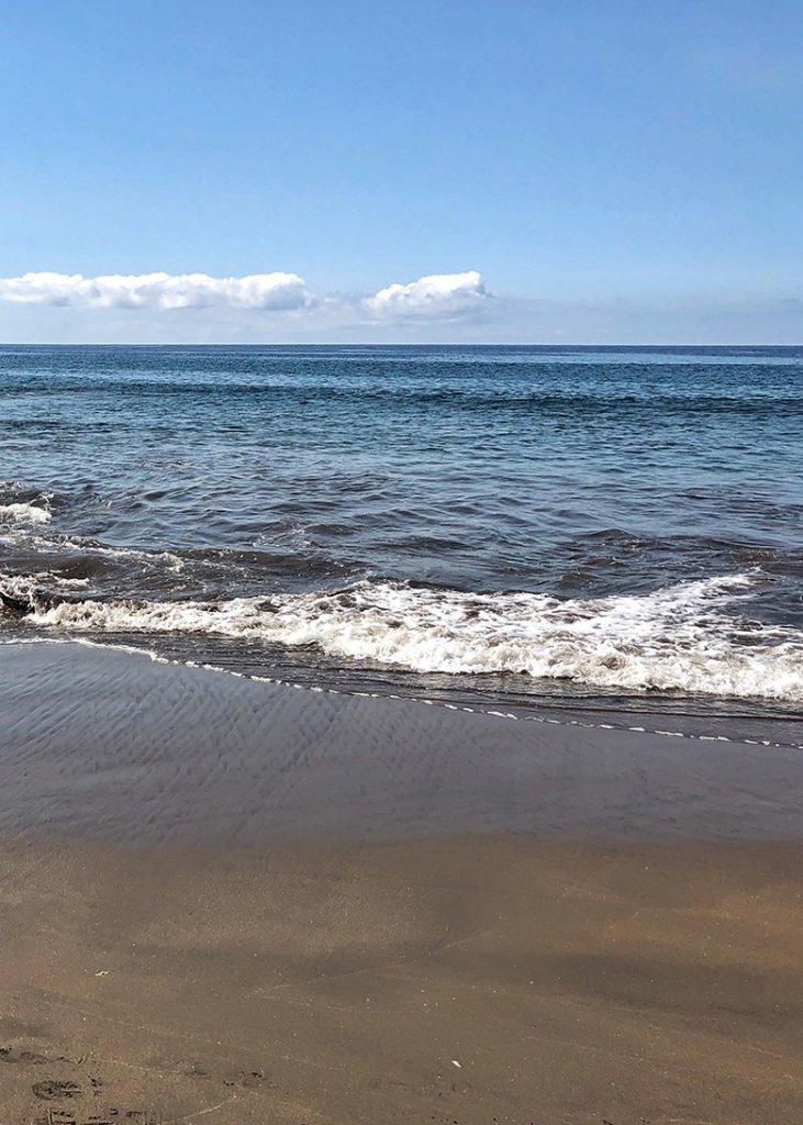 Strand Teneriffa
