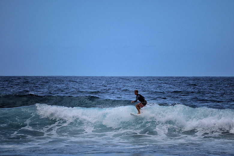 Playa del Socorro Teneriffa