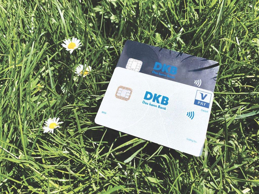 Geld im Urlaub Reisekreditkarte