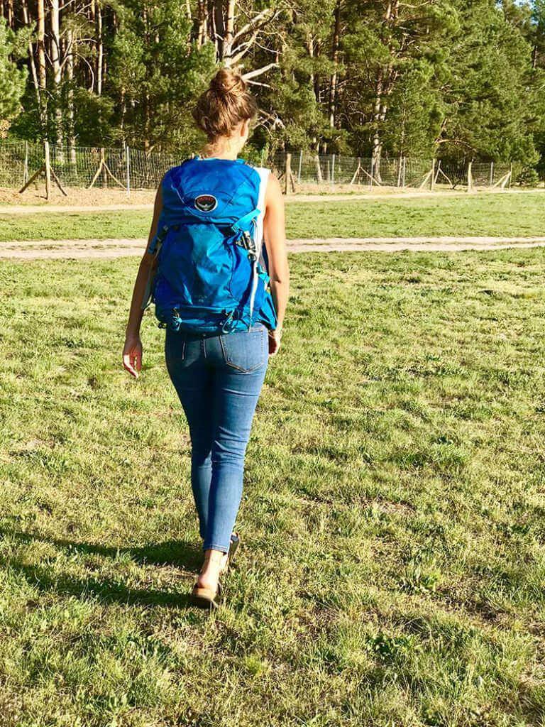Backpack Osprey Sirrus