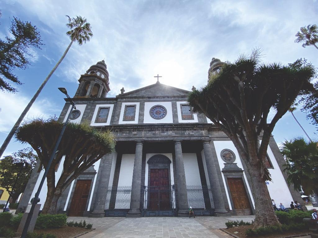 Katedrale La Laguna