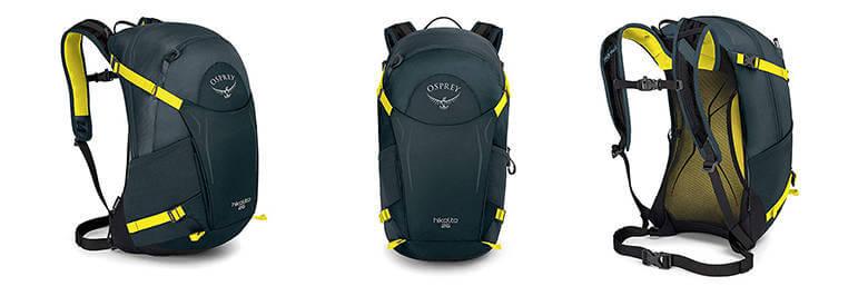 Backpack Osprey Hikelite 18