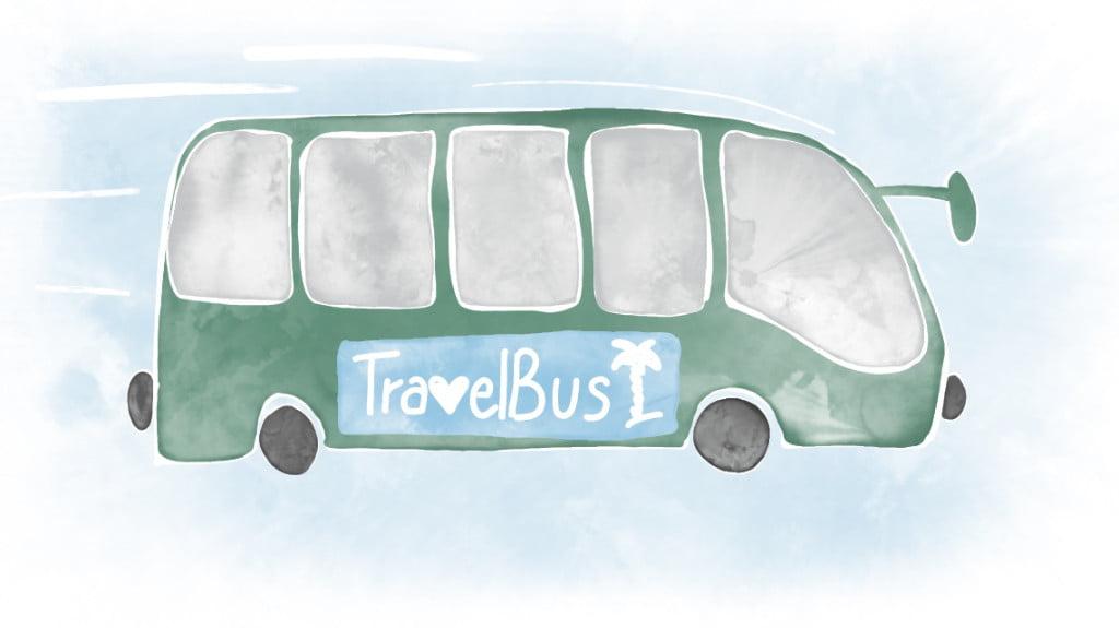 Reisebus Nachhaltiges Reisen