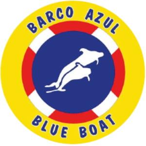 Blue Boat Siegel - Nachhaltiges Whale Watching auf Teneriffa