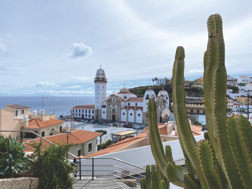 Candelaria - Teneriffas berühmte Pilgerort