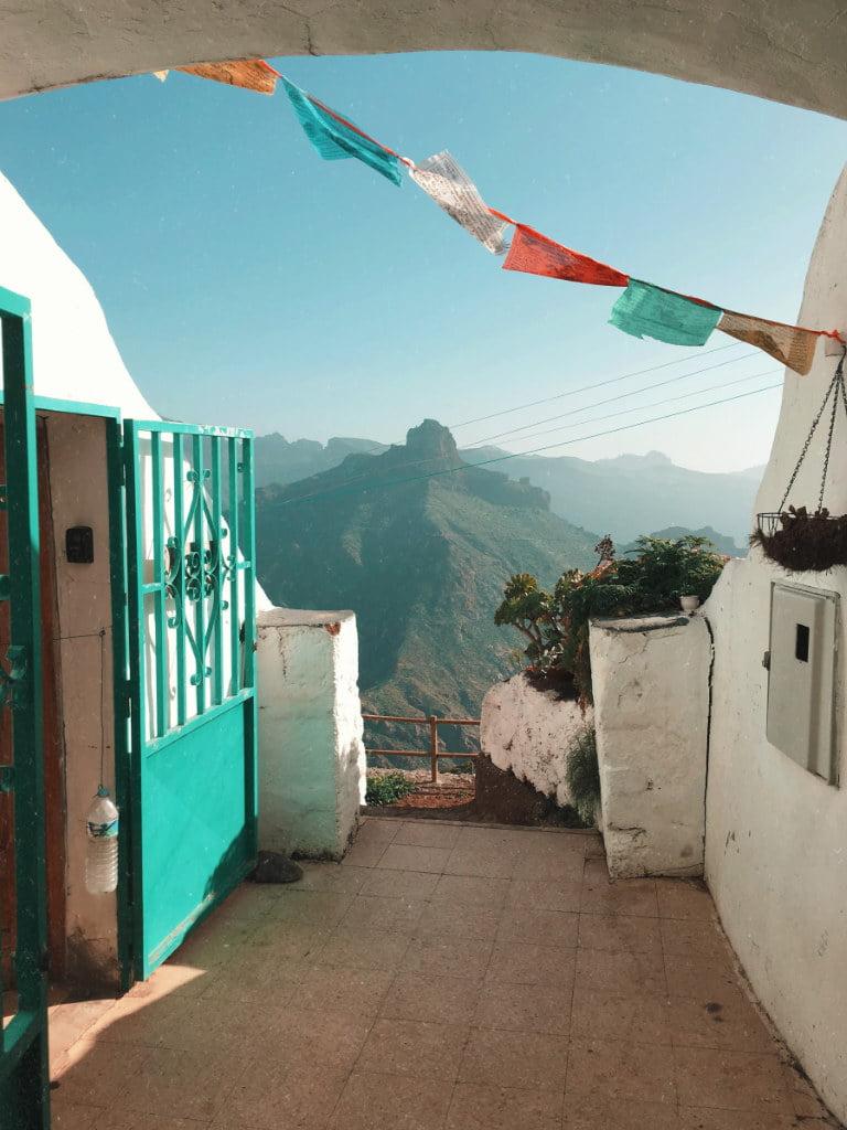 El Warung Cave Hostel auf Gran Canaria