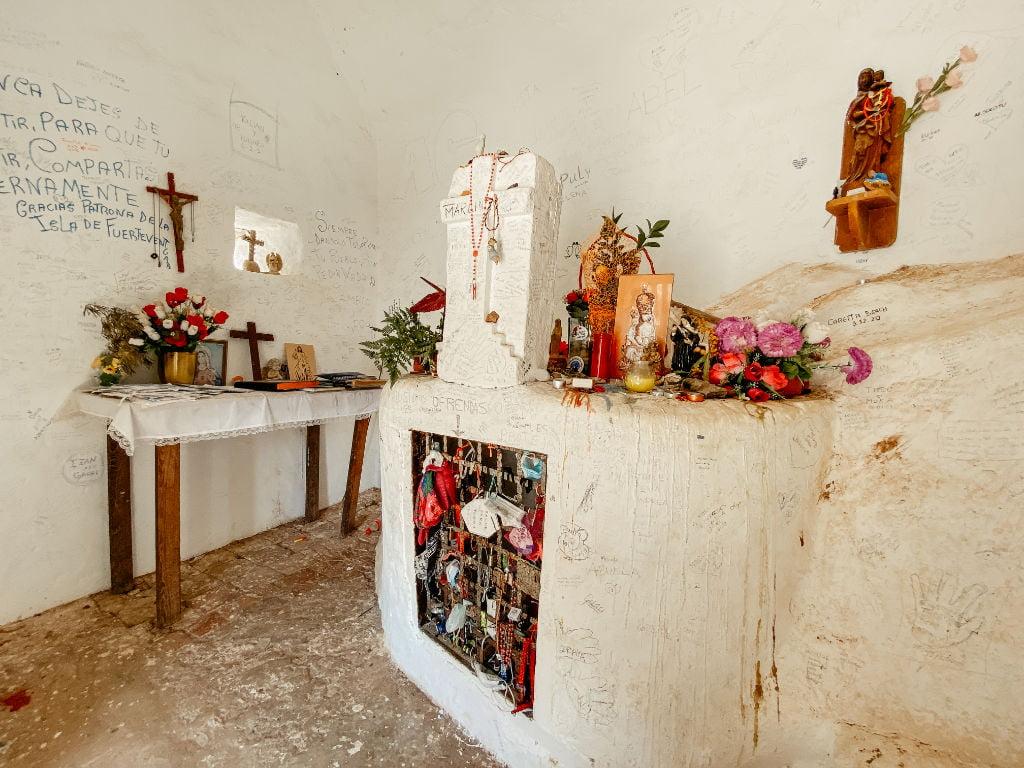Ermita de las Pe