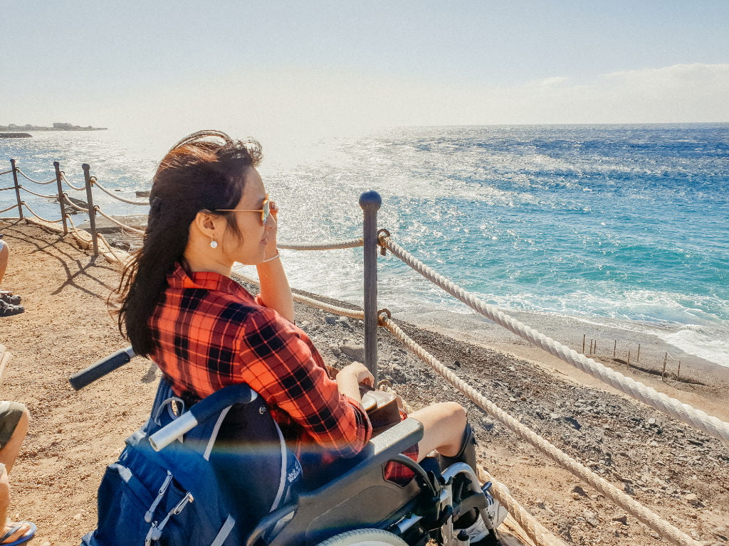 Barrierefreies Urlaub auf Teneriffa