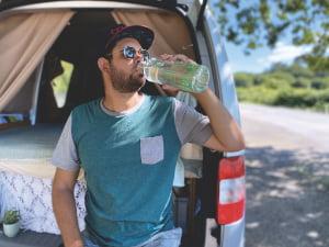 Trinkwasser im Camper